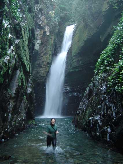 Cachoeira das Andorinhas (2)