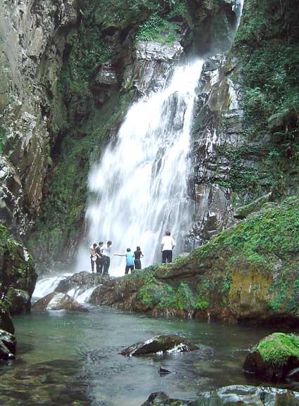 Cachoeira do Betarizinho