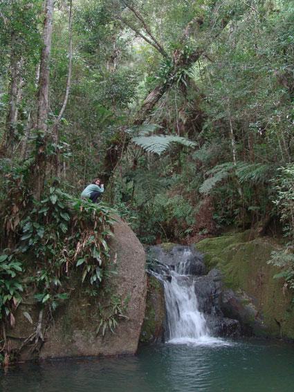 Cachoeira do Sem Fim 3